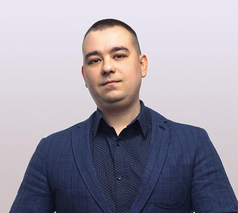 Vladyslav Kudaiev