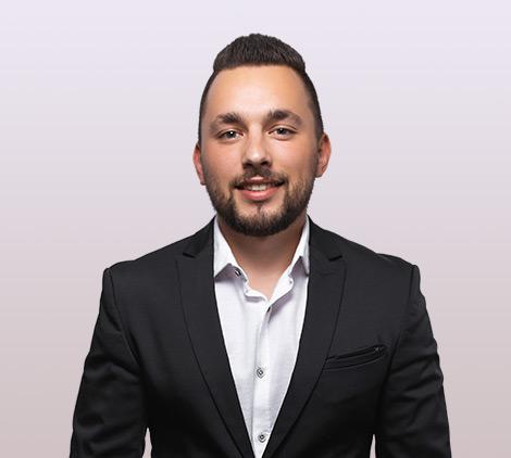 Yehor Chornui