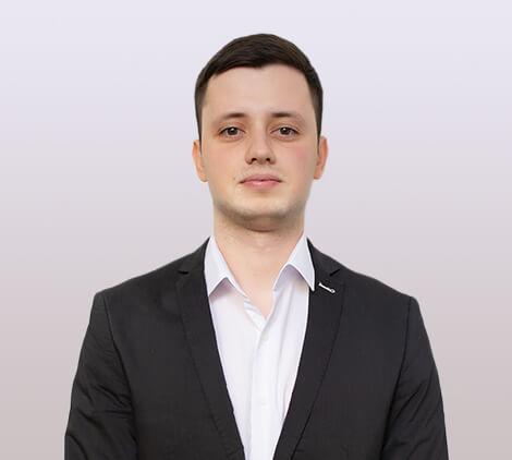 Yevhen Livenskyi