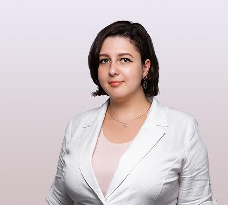 Yevheniia Mala