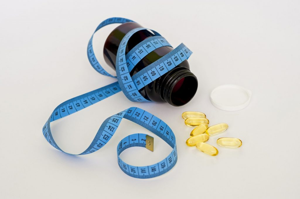 perdre du poids naturellement avecc les compléments alimentaires