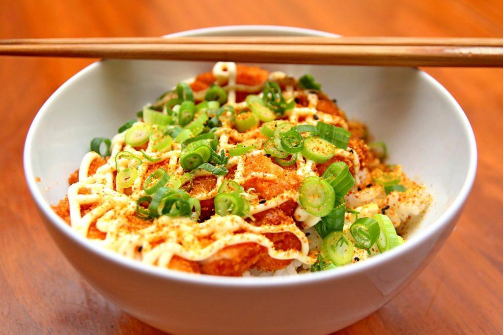 aliments utilisés dans le régime okinawa