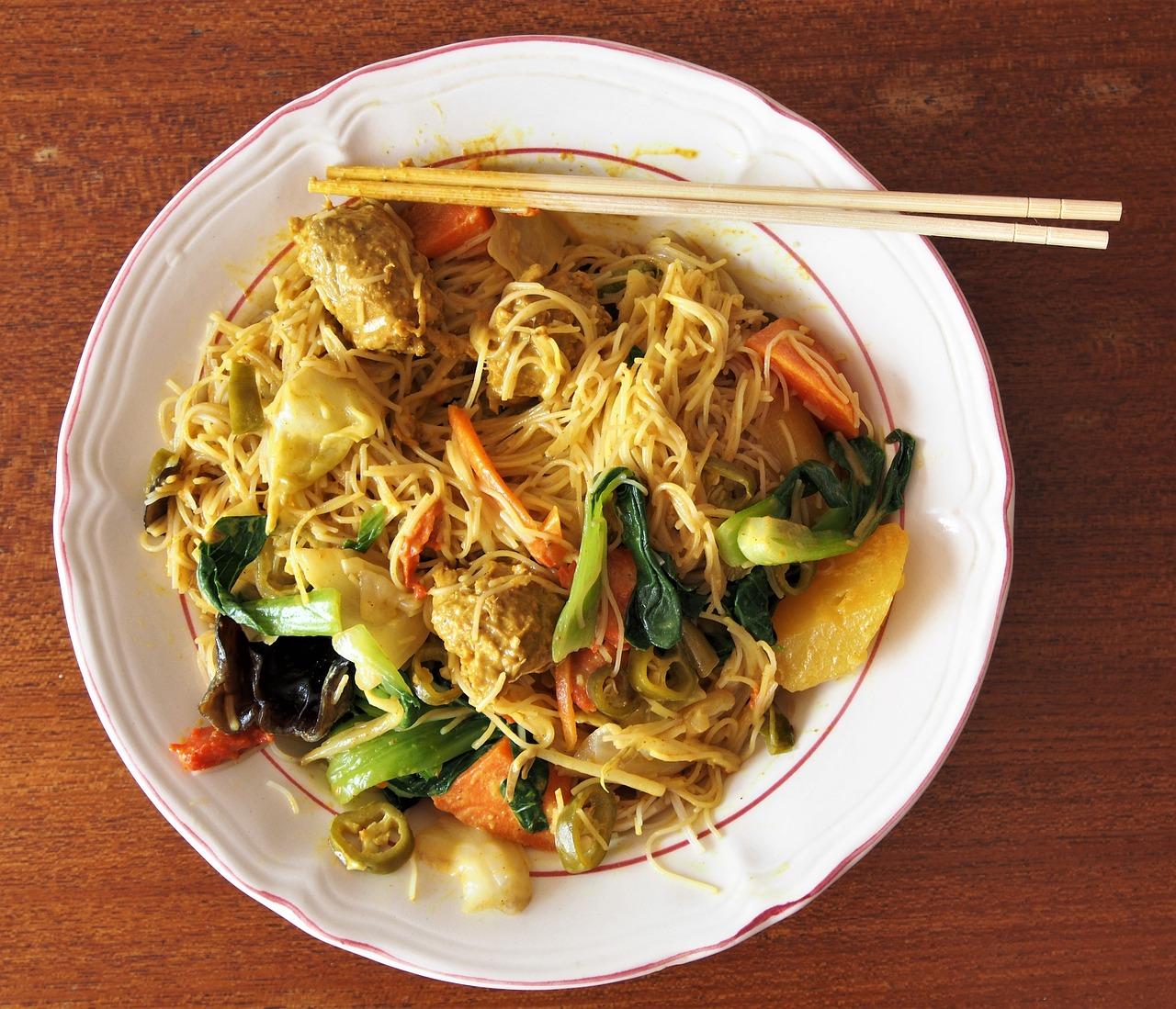 aliments utilisés dans le régime macrobiotique