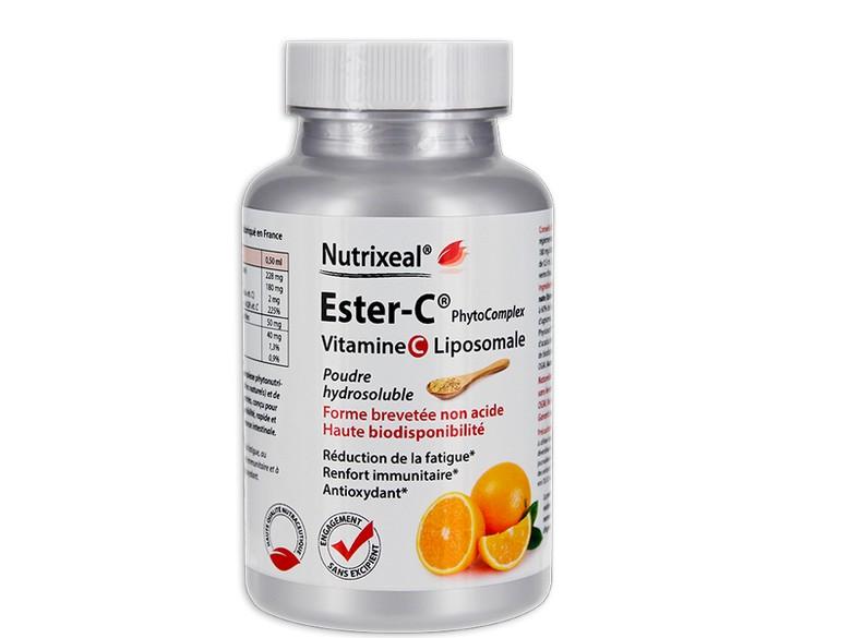 Vitamine C liposomale Nutrixeal