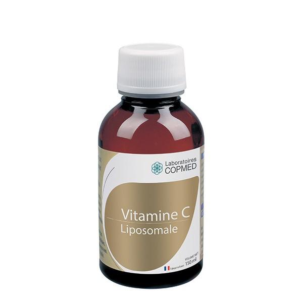 Vitamine C liposomale Copmed