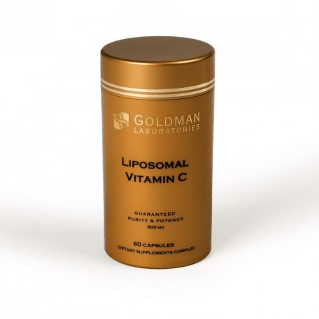 Vitamine C liposomale Goldman