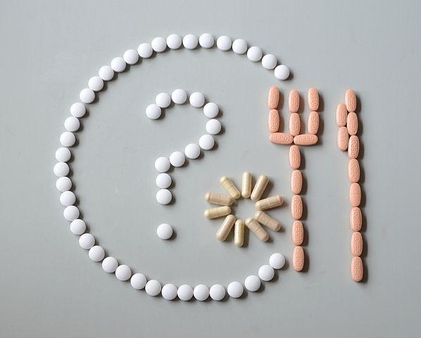 Ester-c sous forme de gélules et de comprimés.
