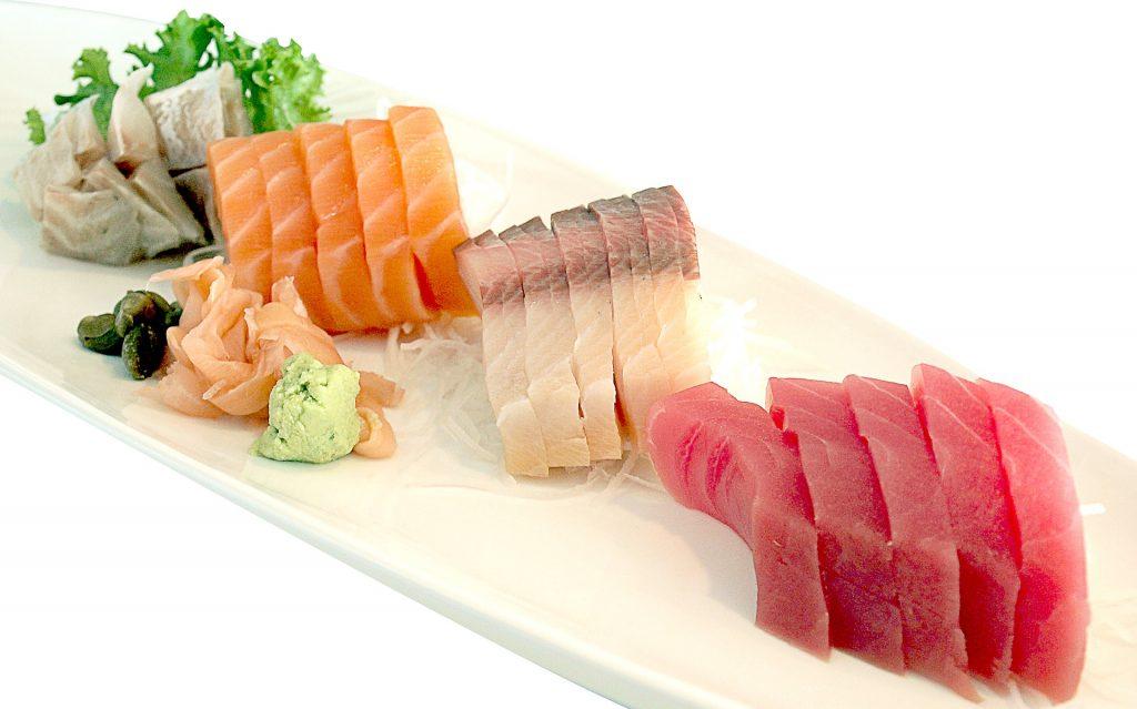 Les huiles de poisson contiennent des omégas 3 DHA et EPA.