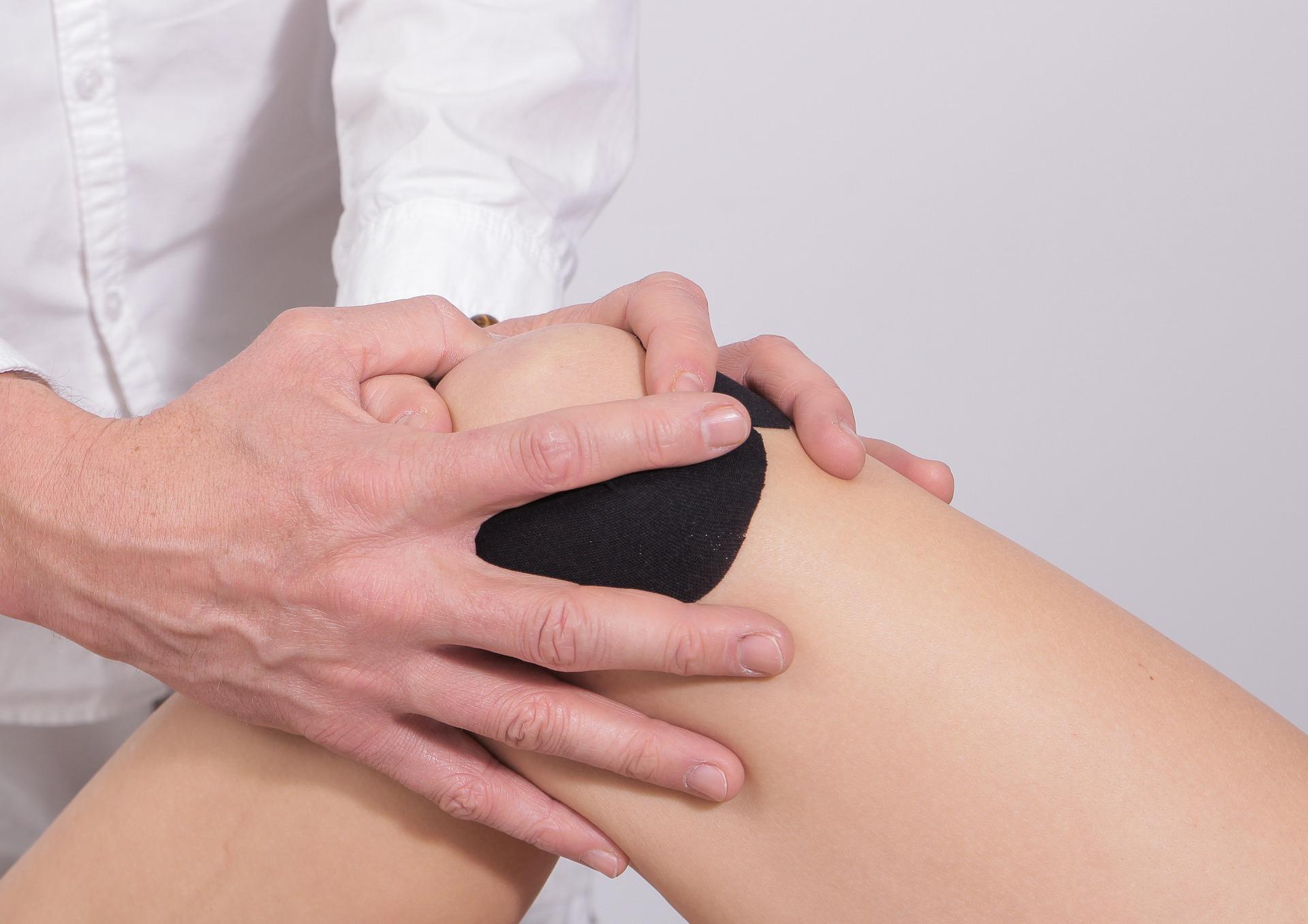 Le chondroïtine préserve et reconstruit le cartilage des articulations.