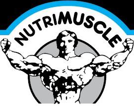 logo de nutrimuscle