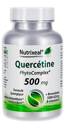 Quercétine Nutrixeal