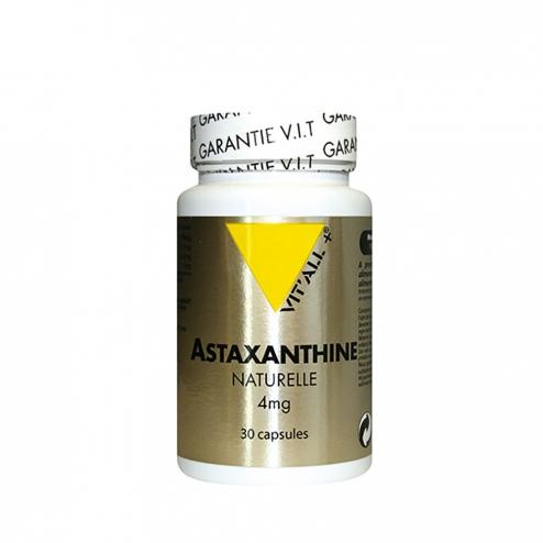 Astaxanthine Vit'all +
