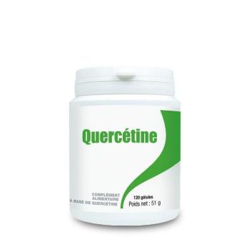 Quercétine D.Plantes