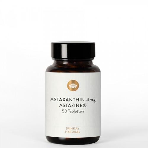 Astaxanthine Sunday