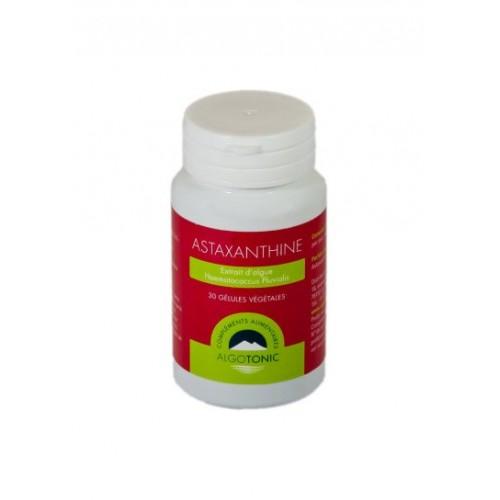Astaxanthine Algotonic