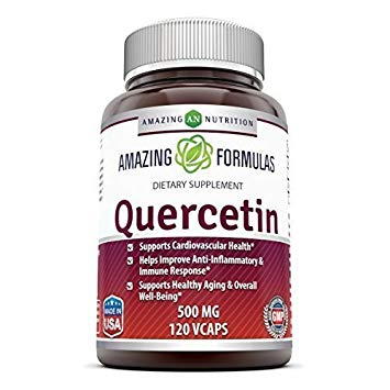 Quercétine Amazing Nutrition