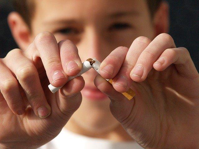 L'hypnose est une méthode efficace pour arrêter de fumer.