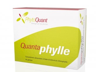 Quantaphylle Phytoquant