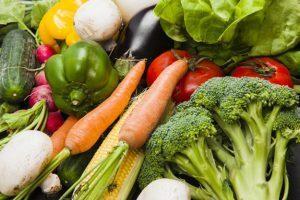 Pour un fonctionnement optimal du corps humain, l'organisme a besoin de nutriments.