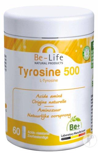 Tyrosine Be Life