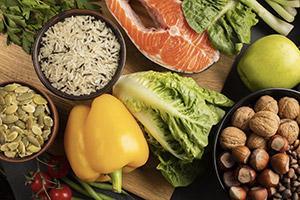 Les fruits et légumes de saison disposent de nombreux bienfaits pour l'organisme .
