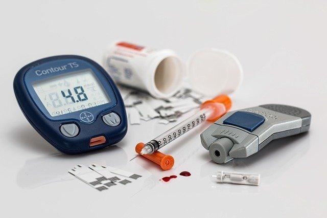 Les traitements naturels permettent également de lutter contre le diabète de type 2.