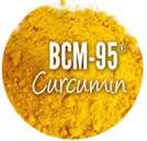 Curcumine de la marque BCM-95.