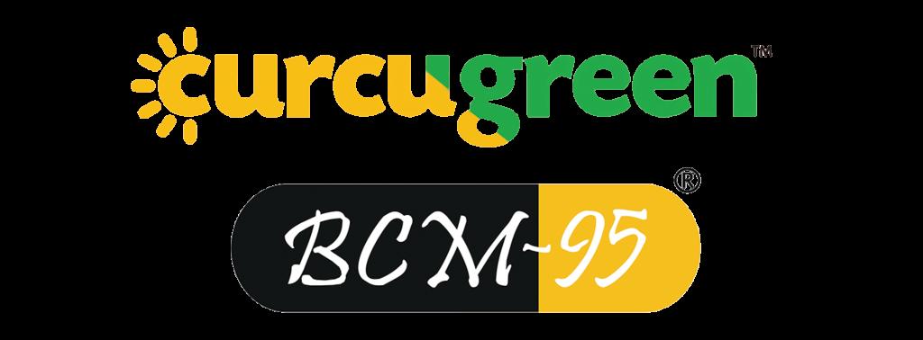 Forme BCM-95 de Curcugreen.