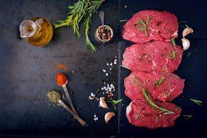 Morceau de viande : quel est l'impact de la viande sur la santé ?