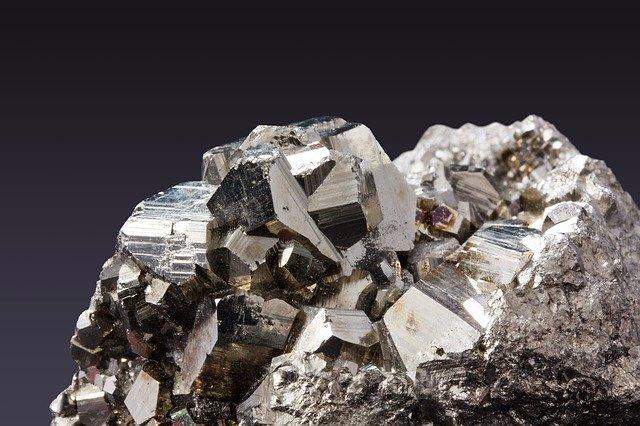 Germanium : bienfaits, utilisation et danger de ce minéral.