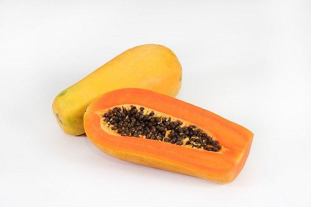 Papaye fermentée: bienfaits, contre-indications et posologie.