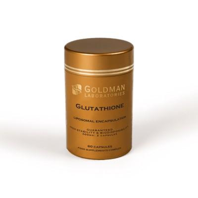 Glutathion liposomal – Goldman