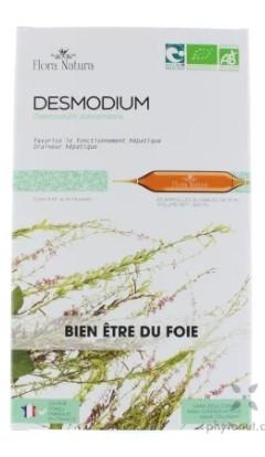 Desmodium – Flora Natura