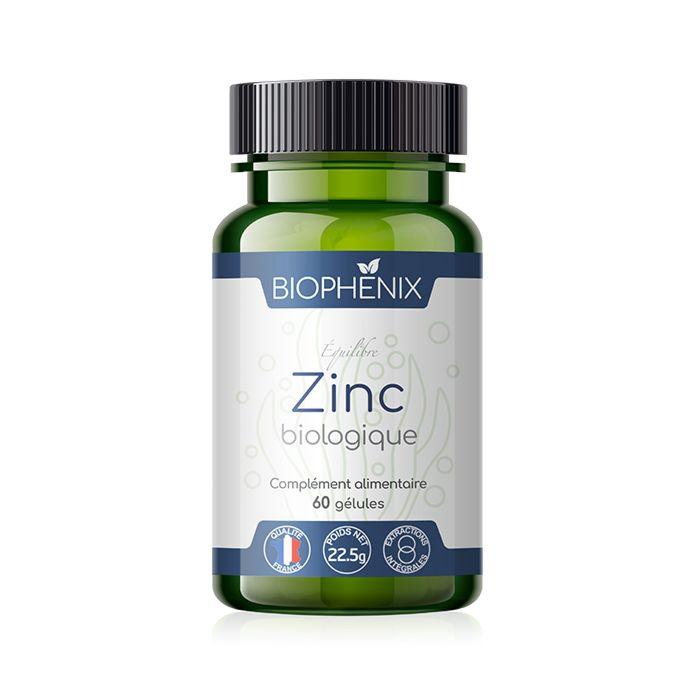 Zinc Biophenix
