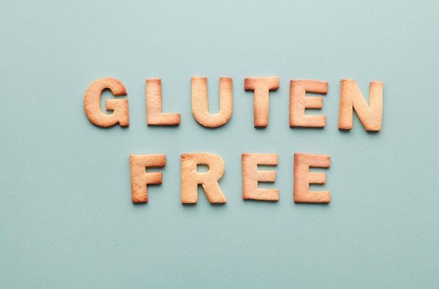 """Le sans gluten ou """"gluten free"""" pour les personnes atteintes de la sensibilité au gluten non cœliaque: traitement naturel."""