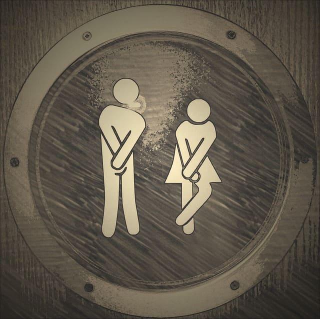 Image représentant des personnes qui souffrent de lithiase urinaire: traitement naturel et symptômes.