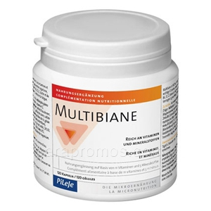 Multivitamines Multibiane