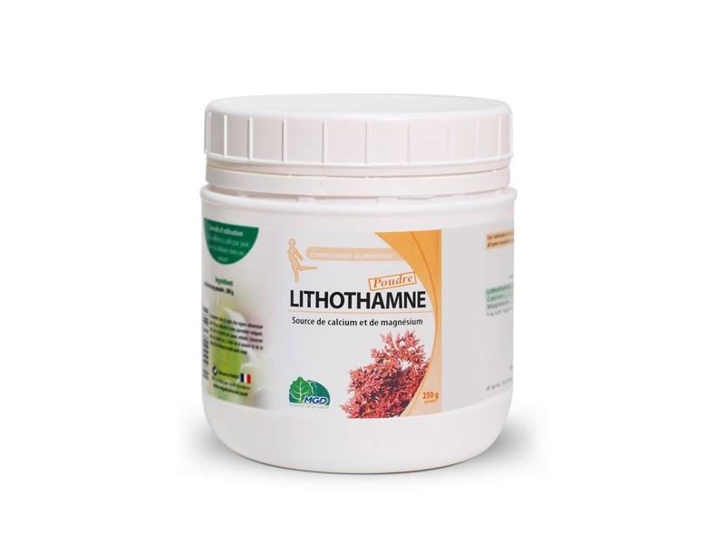 Lithothamne poudre MGD