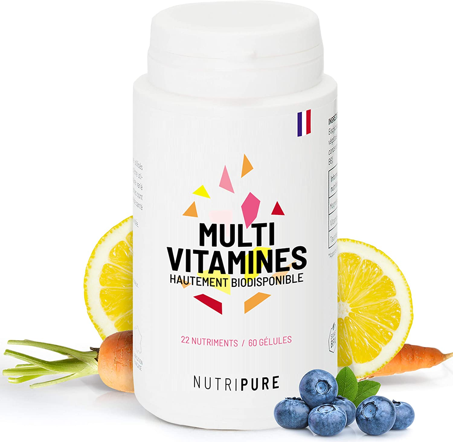 Multivitamines Nutripure