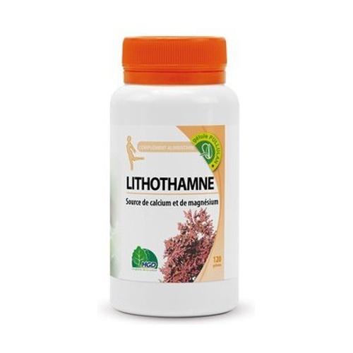 Lithothamne gélules MGD