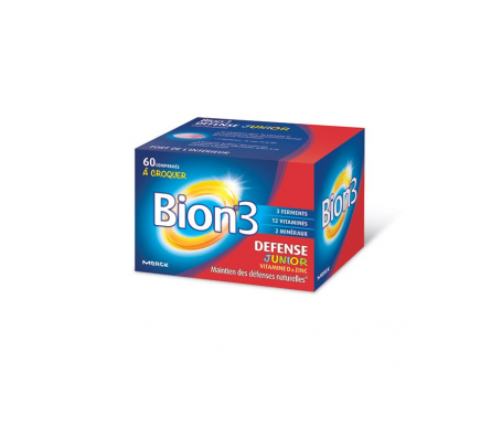 Bion 3 Junior