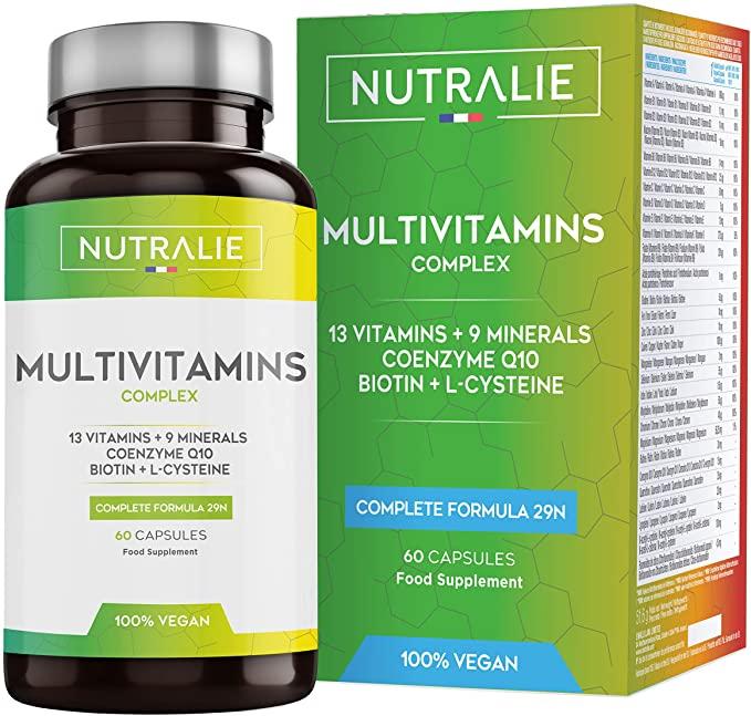 Multivitamines Nutralie