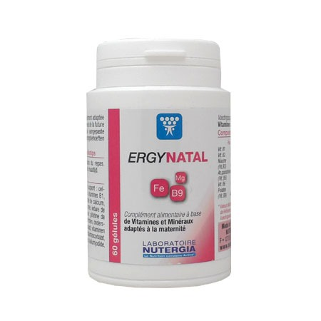 Multivitamines Ergynatal