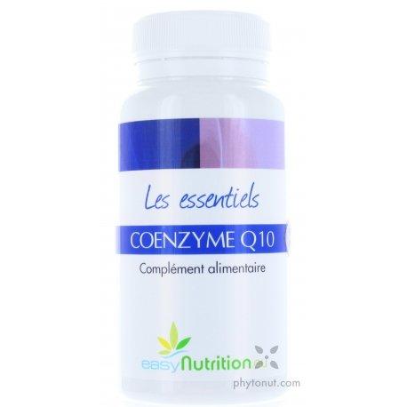 Coenzyme Q10 Easynutrition