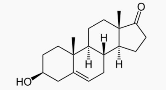 Molécule de DHEA : bienfaits, dosage et effets secondaires.