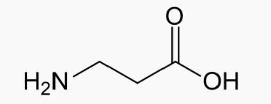 Bêta-alanine : effets, dosage et danger de cet acide aminé.