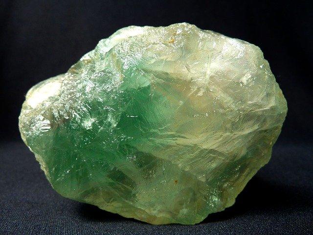 Fluorite : particularités de l'élixir minéral.