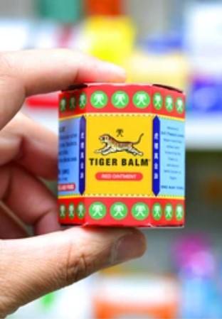Baume du tigre : bienfaits, composition et danger de cet onguent.