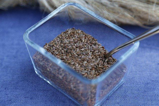 Graines de lin : bienfaits, utilisation et danger.