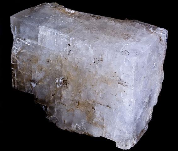 Magnésite : vertus de l'élixir minéral.